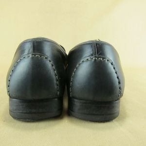Cole Haan Shoes - Cole Haan US 10.5 AA Woman Moccasin Loafers Woven